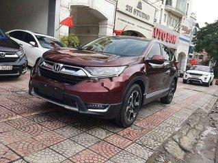 Cần bán lại xe Honda CR V sản xuất năm 2013 còn mới