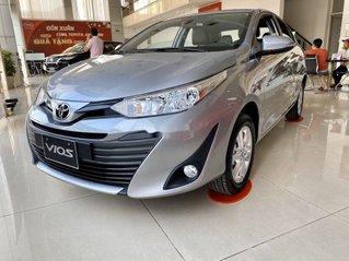 Cần bán xe Toyota Vios năm sản xuất 2020, giá 470tr