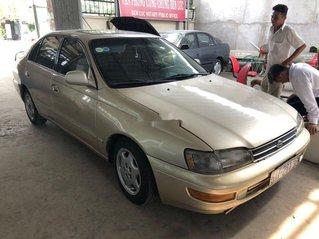 Cần bán lại xe Toyota Corona sản xuất năm 1993, nhập khẩu, giá tốt