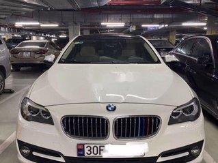 Xe BMW 5 Series sản xuất 2014, nhập khẩu nguyên chiếc còn mới