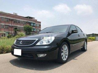 Bán ô tô Mitsubishi Grunder sản xuất 2008, nhập khẩu còn mới, 338tr