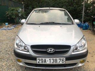 Bán Hyundai Getz năm sản xuất 2010, xe nhập còn mới