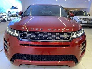 Bán xe Range Rover Evoque 2021 nhập chính hãng mới, hỗ trợ ngay 100% thuế trước bạ khi mua xe Evoque chính hãng tháng này