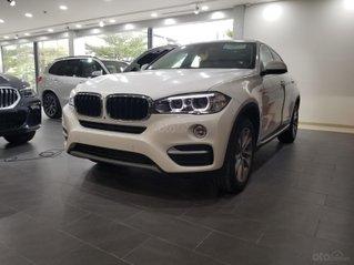 Mãnh thú BMW X6 35i 2018 mới 100% giá cực tốt