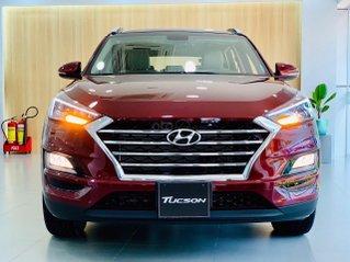 Hyundai Tucson đặc biệt 2020 đủ màu, giao ngay, hỗ trợ trả góp qua ngân hàng