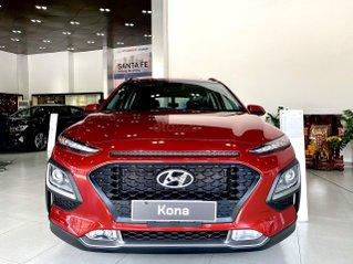 Hyundai Kona ưu đãi khủng cuối năm giảm mạnh + quà tặng giá trị khủng