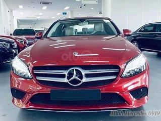 2021 Mercedes-Benz C180 New trả trước 379 triệu nhận xe