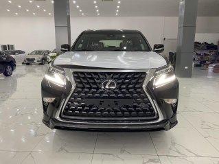 Bán Lexus GX460 Platinum 2021 nhập khẩu Trung Đông xe ngay