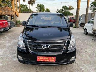 Bán xe Hyundai Starex 9 chỗ, đời 2016 model mới, máy dầu, số sàn