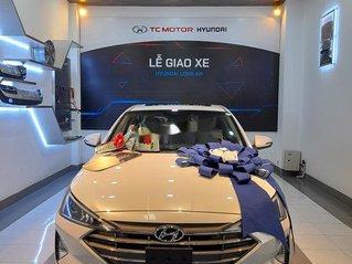 Bán ô tô Hyundai Elantra sản xuất 2020, màu trắng, 739 triệu