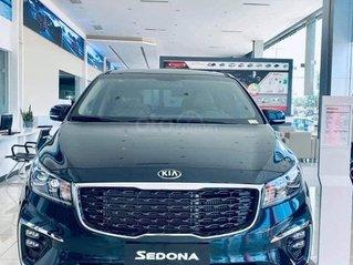 Kia Sedona mẫu xe gia đình tiện nghi, hiện đại bán chạy nhất phân khúc