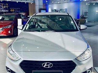 Hyundai Accent ưu đãi 20 triệu tiền mặt, full bộ phụ kiện, chạy 50% thuế trước bạ