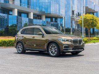 BMW X5 xDrive40i SUV 7chỗ, mới 100%, nhập khẩu nguyên chiếc từ Đức, đủ màu sẵn xe giao ngay, cam kết giá tốt toàn Việt Nam