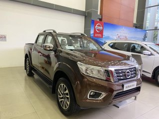 Nissan Navara 2021 A-IVI VL tặng 5 năm bảo hành + 20 triệu tiền mặt