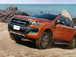 [Hot] - Chỉ từ 8 triệu/tháng, sở hữu ngay Ford Ranger cho mình chỉ trong 48H, giá tốt nhất Miền Bắc