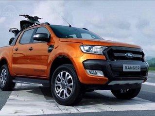 [Duy nhất tháng 1] Ford Ranger giảm giá cực sâu - 160 triệu nhận xe ngay, giảm giá lên đến 85 triệu