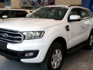 [Duy nhất tháng 2] Ford Everest giảm trực tiếp 50 triệu tiền mặt, 270 triệu nhận xe ngay, hỗ trợ trả góp 85%