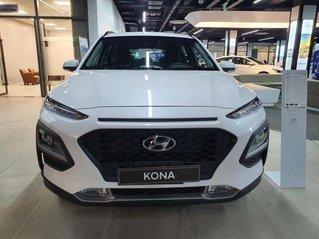 Bán ô tô Hyundai Kona 2.0 AT tiêu chuẩn sản xuất năm 2020, màu trắng
