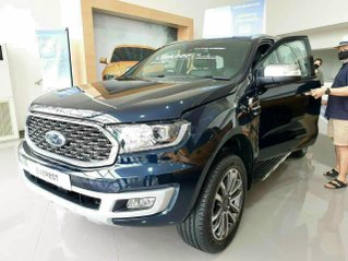 Ford Everest Titanium 2021 - nhanh tay nhận ngay xe trước tết và nhiều phụ kiện chính hãng hấp dẫn