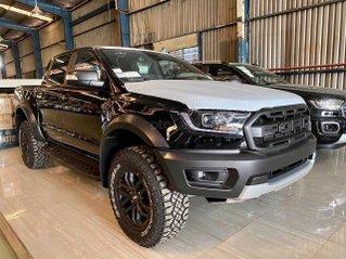 [Giá ưu đãi đặc biệt] Giảm ngay hàng chục triệu tiền mặt và tặng phụ kiện Ford Raptor 2020 form 2021