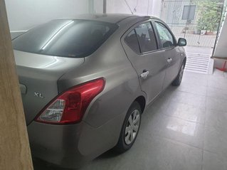 Bán ô tô Nissan Sunny XL đời 2013, màu xám, 290tr