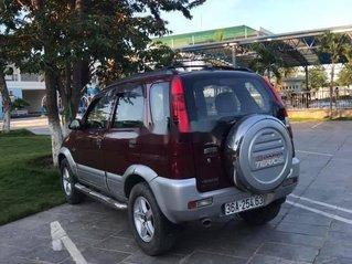 Xe Daihatsu Terios năm sản xuất 2003 còn mới