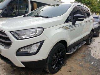 Xe Ford EcoSport sản xuất 2019, màu trắng còn mới