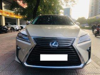 Cần bán xe Lexus RX350 sx 2018
