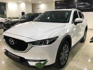 Mazda Giải Phóng - chỉ với 168tr sở hữu ngay All New Mazda CX-5, ưu đãi đầu năm nên tới 20tr
