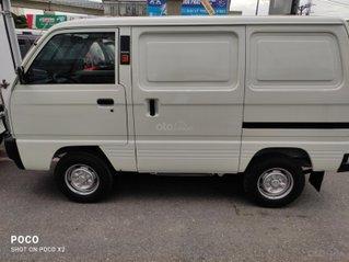 Bán xe Suzuki tải Van, tải cóc 580kg giá siêu tốt