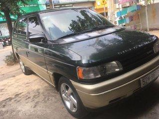 Bán ô tô Mazda MPV năm 1991, xe nhập còn mới, giá chỉ 107 triệu