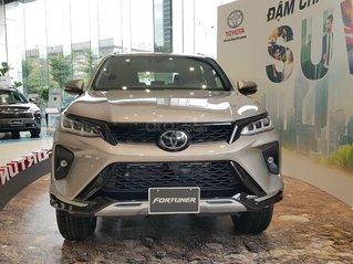 Toyota Fortunner 2020 mới 7 phiên bản, 5 phiên bản máy dầu, 2 phiên bản máy xăng