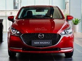 Mazda Giải Phóng - Sẵn xe New Mazda 2 giá cực tốt. Ưu đãi lớn trong tháng 1. Hỗ trợ trả góp nên tới 80% giá trị xe