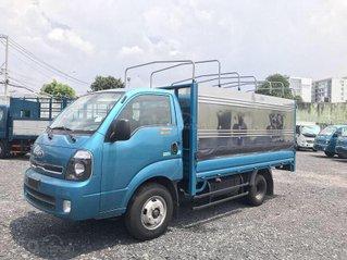 Xe tải 2.5 tấn Kia K250 thùng mui bạt 2021, động cơ Hyundai, trả góp 75% tại Hà Nội
