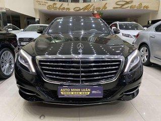 Mercedes-Benz S500L năm 2014, nhập khẩu