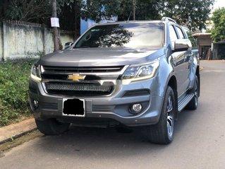 Cần bán gấp Chevrolet Colorado sản xuất năm 2019, nhập khẩu còn mới