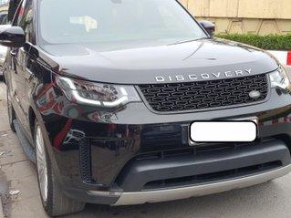Bán Landrover Discovery HSE Luxury 3.0L model 2018, đẹp như mới