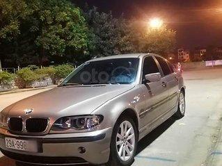 Cần bán lại xe BMW 3 Series đời 2004 chính chủ