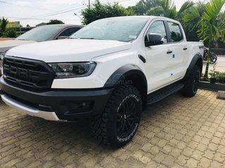 Ford Ranger Raptor 2021 - ngập tràn ưu đãi số lượng xe có hạn