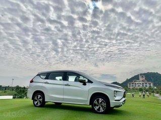 Mitsubishi Xpander - tặng 50% trước bạ, tặng bảo hiểm thân vỏ - giá tốt nhất năm