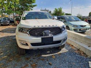 Cần bán xe Ford Everest năm sản xuất 2020, màu trắng, xe nhập