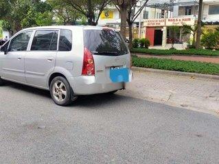 Bán Mazda Premacy đời 2005, màu bạc, nhập khẩu, giá 210tr