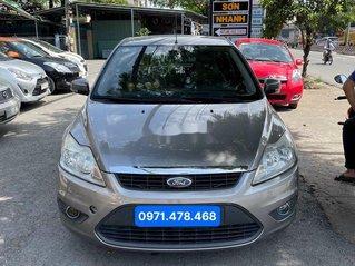 Bán ô tô Ford Focus năm 2010, xe nhập, giá tốt
