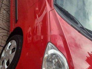Xe Chevrolet Spark sản xuất 2015, màu đỏ chính chủ, 140tr