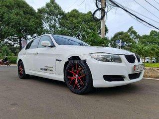 Cần bán gấp BMW 3 Series năm 2011, nhập khẩu nguyên chiếc còn mới