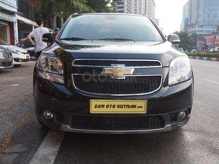 Bán Chevrolet Orlando LTZ 1.8AT 2018, biển Hà Nội