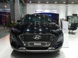Kona Turbo: Giá 736 triệu, giảm tiền mặt, tặng phụ kiện chính hãng. Trả góp 85% giá trị xe, duyệt hồ sơ vay trong ngày