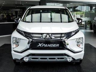 [Hot] [Miền Bắc] Mitsubishi Xpander 2020 giá tốt, giảm tiền mặt - kèm quà tặng khủng - hỗ trợ vay vốn - giao xe ngay
