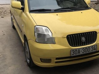 Xe Kia Morning năm sản xuất 2004, xe nhập còn mới