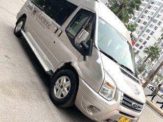 Bán ô tô Ford Transit sản xuất 2014 còn mới, giá tốt